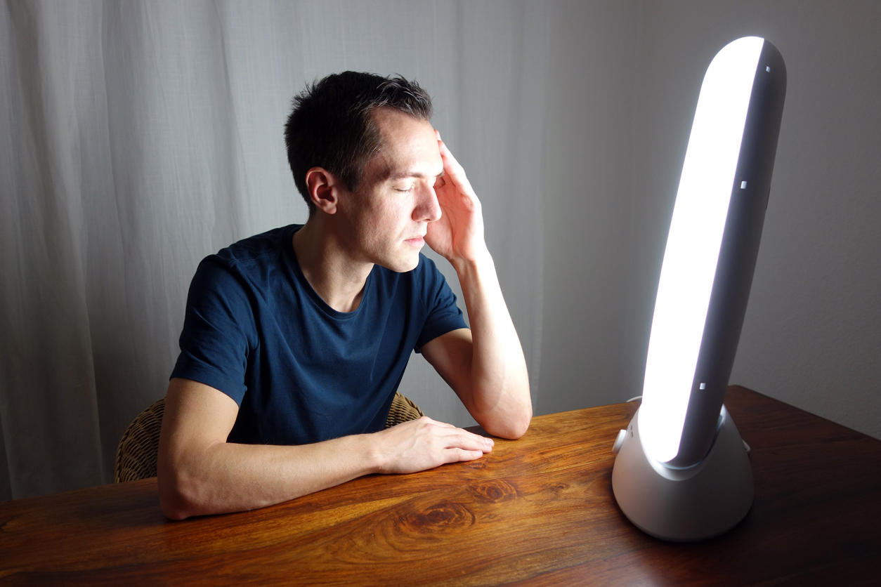 tout savoir luminotherapie