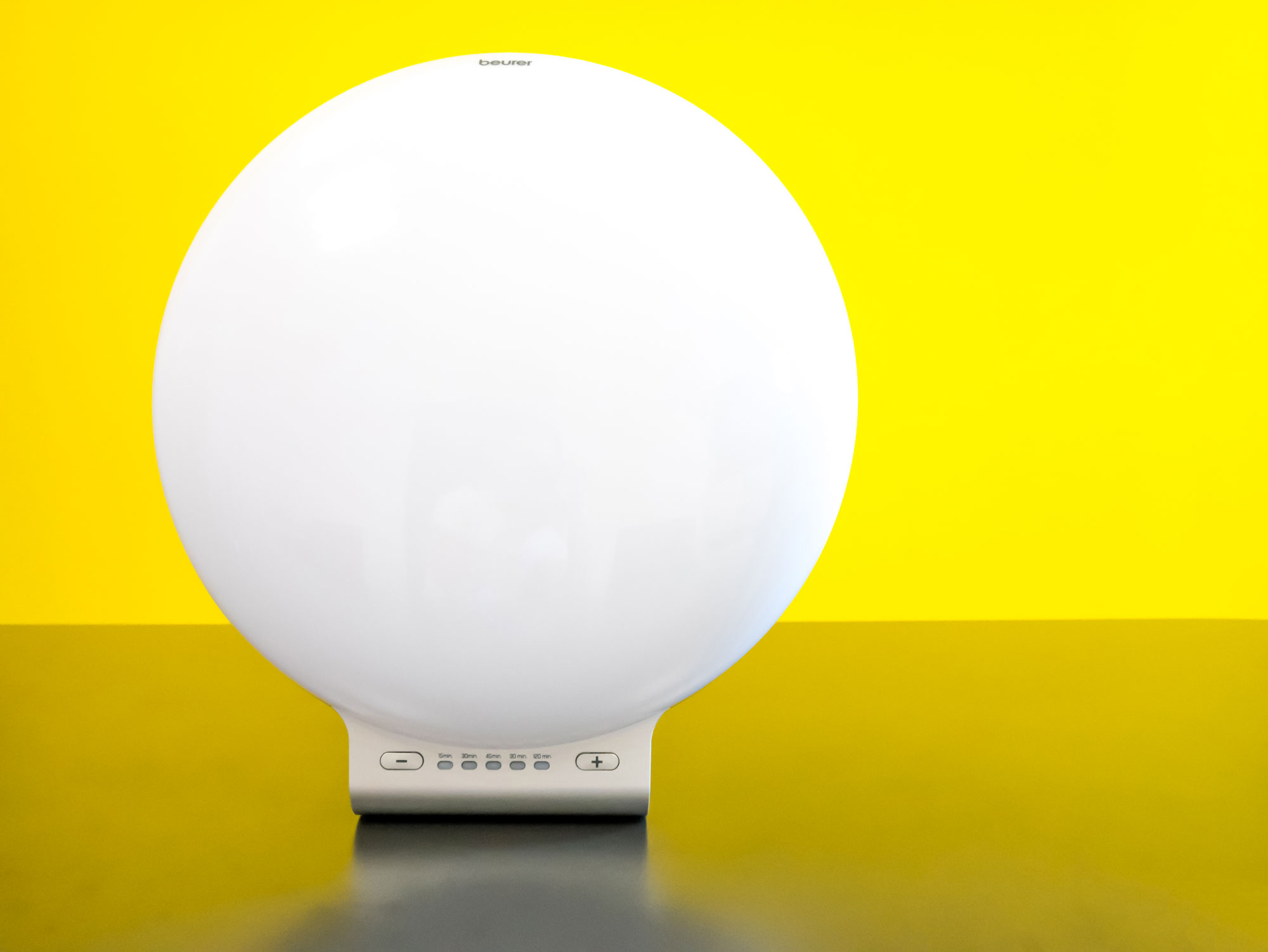 Lampe Luminotherapie
