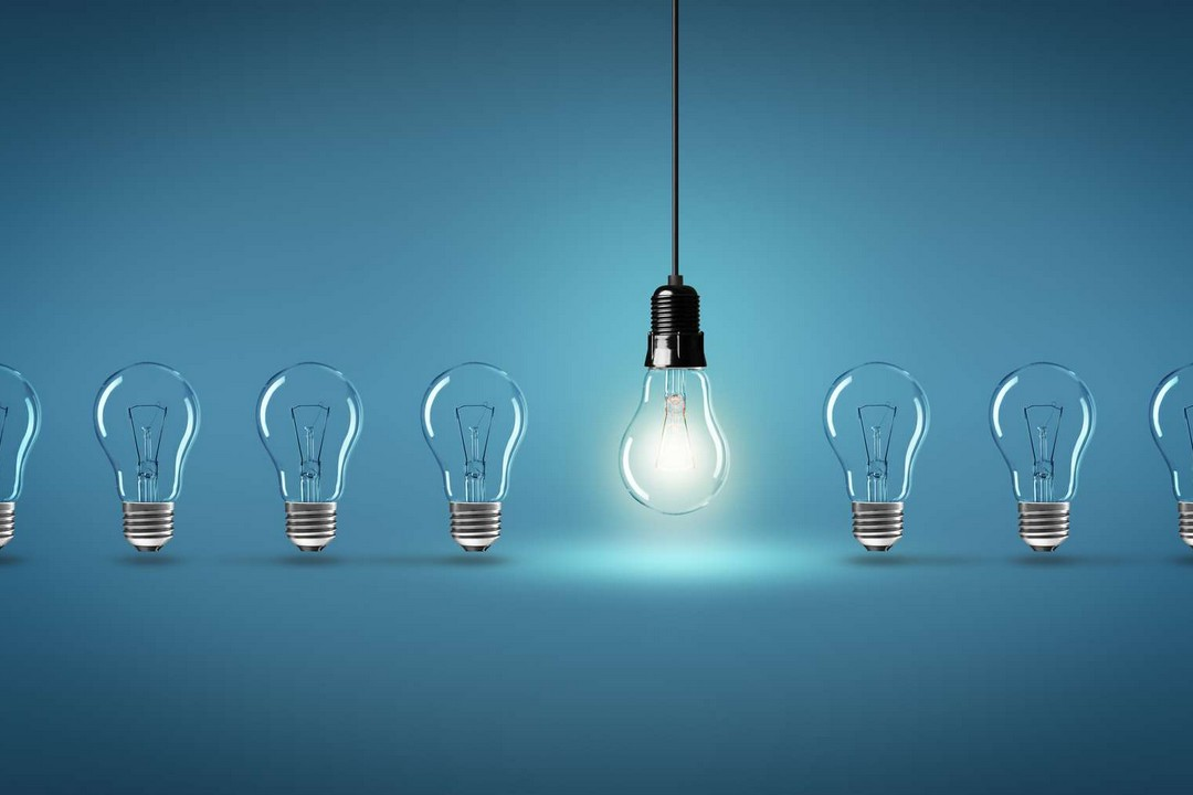 choisir ampoule diffusant lumiere soleil